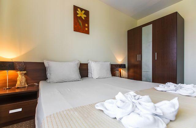 Murite Club Hotel - SGL room